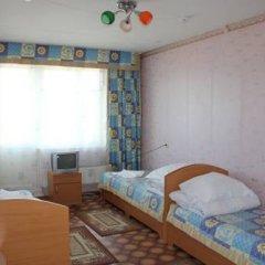 Гостиница Северная звезда Кровать в общем номере с двухъярусной кроватью фото 9
