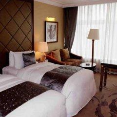 Liaoning International Hotel - Beijing 4* Улучшенный номер с 2 отдельными кроватями фото 2