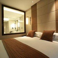 Liaoning International Hotel - Beijing 4* Номер Делюкс с различными типами кроватей