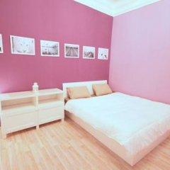 Гостиница Artist on Krasnye Vorota Стандартный номер с различными типами кроватей фото 3