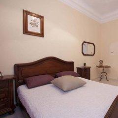 Гостиница Artist on Krasnye Vorota Номер Эконом с различными типами кроватей фото 2
