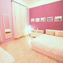 Гостиница Artist on Krasnye Vorota Стандартный номер с различными типами кроватей
