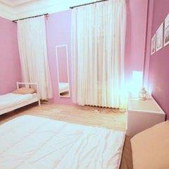Гостиница Artist on Krasnye Vorota Стандартный номер с различными типами кроватей фото 2