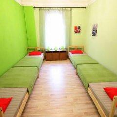 Гостиница Artist on Krasnye Vorota Стандартный семейный номер с двуспальной кроватью фото 2