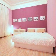 Гостиница Artist on Krasnye Vorota Стандартный номер с различными типами кроватей фото 4