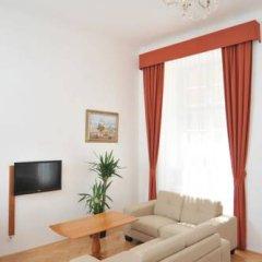 Апартаменты Apartment house Anenská Апартаменты с 2 отдельными кроватями