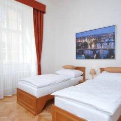 Апартаменты Apartment house Anenská Апартаменты с различными типами кроватей фото 15