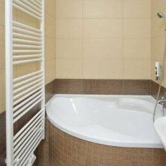 Апартаменты Apartment house Anenská Апартаменты с 2 отдельными кроватями фото 8