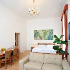 Апартаменты Apartment house Anenská Апартаменты с различными типами кроватей фото 12