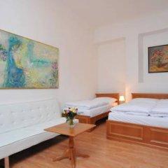 Апартаменты Apartment house Anenská Апартаменты с различными типами кроватей фото 27