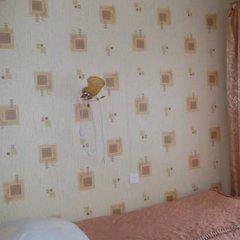 Msta Hotel 3* Стандартный номер разные типы кроватей фото 4