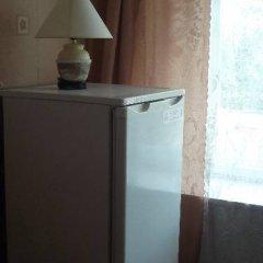 Msta Hotel 3* Номер Комфорт разные типы кроватей фото 6