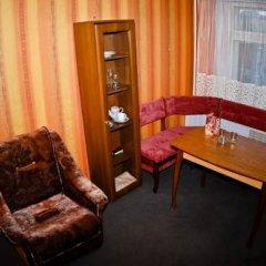 Hotel Msta 3* Люкс с различными типами кроватей фото 8