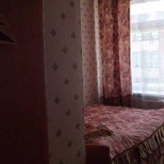 Msta Hotel 3* Стандартный номер двуспальная кровать фото 2