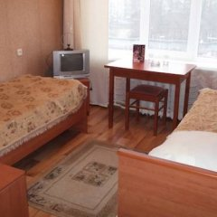Hotel Msta 3* Стандартный номер с 2 отдельными кроватями
