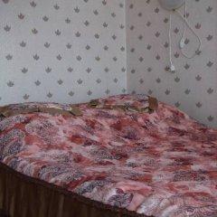 Msta Hotel 3* Стандартный номер двуспальная кровать