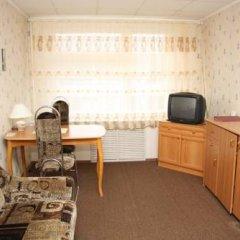 Hotel Msta 3* Люкс с различными типами кроватей фото 5