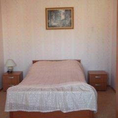 Msta Hotel 3* Номер Комфорт двуспальная кровать фото 3
