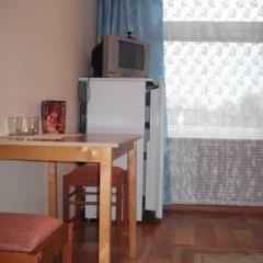 Msta Hotel 3* Номер Комфорт разные типы кроватей фото 5