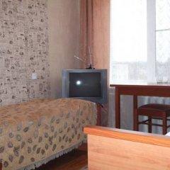 Hotel Msta 3* Стандартный номер с 2 отдельными кроватями фото 4