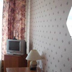 Msta Hotel 3* Стандартный номер двуспальная кровать фото 3