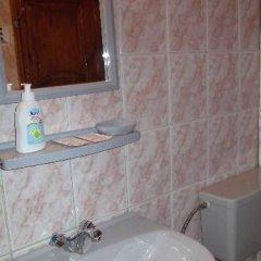 Msta Hotel 3* Номер Комфорт двуспальная кровать фото 4