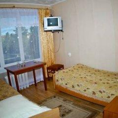 Msta Hotel 3* Стандартный номер 2 отдельные кровати фото 10
