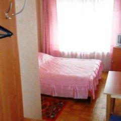 Msta Hotel 3* Стандартный номер двуспальная кровать фото 5
