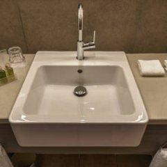 Отель Холидей Инн Киев 4* Стандартный номер фото 11