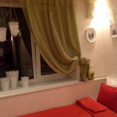Дизайн-отель Шампань Стандартный номер фото 7