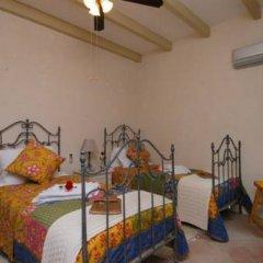 Güllü Konaklari 3* Стандартный номер с различными типами кроватей фото 8