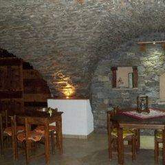 Отель Affittacamere Chez Magan Стандартный номер фото 11