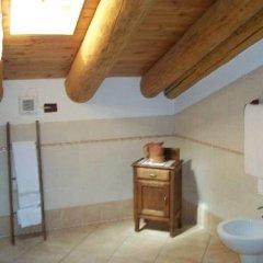Отель Affittacamere Chez Magan Стандартный номер фото 13
