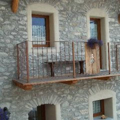 Отель Affittacamere Chez Magan Стандартный номер фото 14
