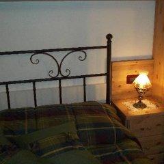 Отель Affittacamere Chez Magan Стандартный номер