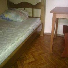 Star Hostel Стандартный номер с различными типами кроватей фото 2