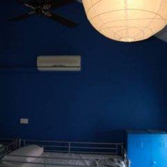 A Beary Good Hostel Кровать в общем номере фото 3