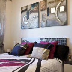 Отель Sol Marino Апартаменты с различными типами кроватей фото 18
