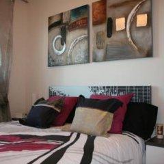 Отель Sol Marino Апартаменты с различными типами кроватей
