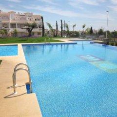 Отель Sol Marino Апартаменты с различными типами кроватей фото 5