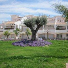 Отель Sol Marino Апартаменты с различными типами кроватей фото 7