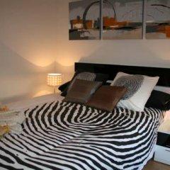 Отель Sol Marino Апартаменты с различными типами кроватей фото 17