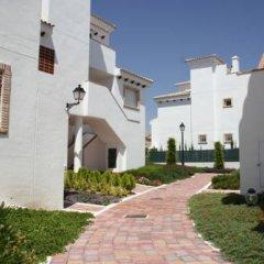 Отель Sol Marino Апартаменты с различными типами кроватей фото 10
