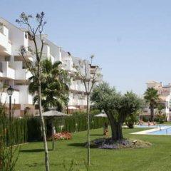Отель Sol Marino Апартаменты с различными типами кроватей фото 22