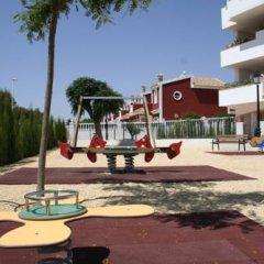 Отель Sol Marino Апартаменты с различными типами кроватей фото 11