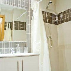 Отель Sol Marino Апартаменты с различными типами кроватей фото 12