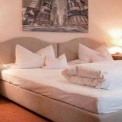 Hotel Beer 2* Стандартный номер с различными типами кроватей фото 4