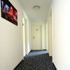 Hotel Beer 2* Стандартный номер с двуспальной кроватью фото 5