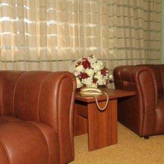 Гостиница Аэропорт Астрахань 2* Люкс с разными типами кроватей фото 5