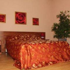 Гостиница Аэропорт Астрахань 2* Люкс с разными типами кроватей